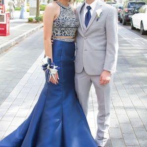 Alyce Paris Prom Dress Size 00